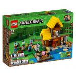 21144  LEGO® Minecraft™ The Farm Cottage