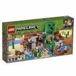 21155 LEGO® MINECRAFT™ The Creeper™ Mine