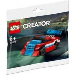 30572 LEGO® CREATOR Race Car (Polybag)