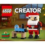 30573 LEGO Santa 2019 (Polybag)