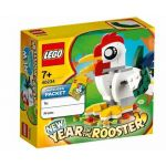 40234 LEGO® Year of the Roster