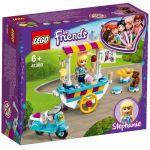 41389 LEGO FRIENDS Ice Cream Cart