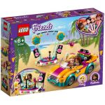 41390 LEGO FRIENDS Andreas Car & Stage