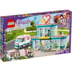 41394 LEGO FRIENDS Heartlake City Hospital