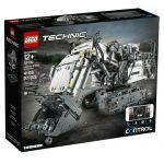 42100 LEGO® TECHNIC Liebherr R 9800 Excavator