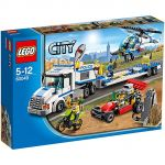 60049 LEGO® CITY Helicopter Transporter