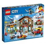 60203 LEGO® CITY Ski Resort