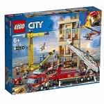 60216 LEGO® CITY Downtown Fire Brigade