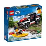 60240 LEGO® CITY Kayak Adventure