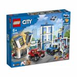 60246 LEGO CITY Police Station