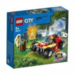 60247 LEGO CITY Forest Fire
