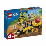 60252 LEGO CITY Construction Bulldozer