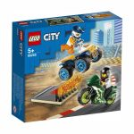 60255 LEGO CITY Stunt Team