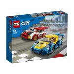 60256 LEGO CITY Racing Cars
