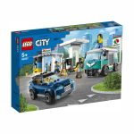 60257 LEGO CITY Service Station