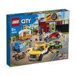 60258 LEGO CITY Tuning Workshop
