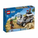60267 LEGO CITY Safari Off-Roader