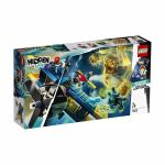 70429 LEGO HIDDEN SIDE El Fuegos Stunt Plane