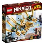 70666 LEGO® NINJAGO The Golden Dragon