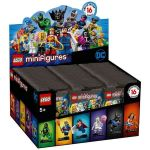 71026 LEGO Minifigures DC Super Heroes Series - 1 BOX