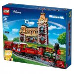 71044 LEGO® Disney Train and Station