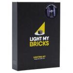 LIGHT MY BRICKS Kit for 75095 UCS TIE FIGHTER