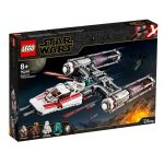 75249 LEGO® STAR WARS® Resistance Y-Wing Starfighter™