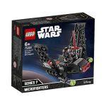 75264 LEGO® STAR WARS® Kylo Ren's Shuttle™ Microfighter