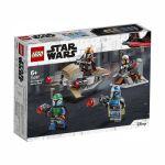 75267 LEGO STAR WARS Mandalorian Battle Pack
