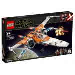 75273 LEGO® STAR WARS® Poe Dameron's X-wing Fighter™
