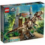 75936 LEGO® Jurassic Park: T. rex Rampage