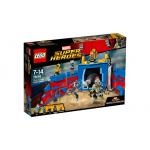 LEGO® SUPER HEROES Thor vs. Hulk: Arena Clash 76088