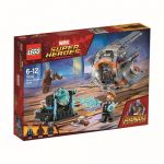 76102 LEGO® Super Heroes Thor's Weapon Quest