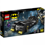 76119 LEGO® SUPER HEROES Batmobile™: Pursuit of The Joker™