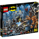 76122 LEGO® SUPER HEROES Batcave Clayface™ Invasion