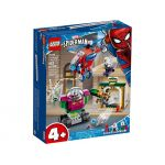 76149 LEGO® SUPER HEROES The Menace of Mysterio