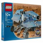 7471 LEGO Mars Exploration Rover
