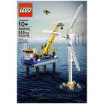 4002015 LEGO® Borkum Riffgrund 1