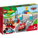 10924 LEGO® DUPLO® Lightning McQueen's Race Day