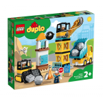 10932 LEGO® DUPLO® Wrecking Ball Demolition