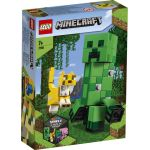 21156 LEGO® MINECRAFT™ BigFig Creeper™ and Ocelot