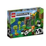 21158 LEGO® MINECRAFT™ The Panda Nursery