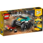 31101 LEGO® CREATOR Monster Truck