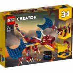 31102 LEGO® CREATOR Fire Dragon