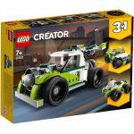 31103 LEGO® CREATOR Rocket Truck