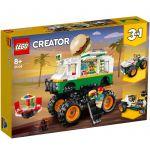 31104 LEGO® CREATOR Monster Burger Truck