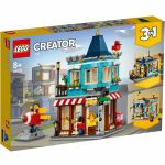 31105 LEGO® CREATOR Townhouse Toy Store