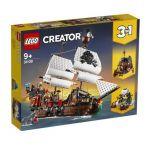 31109 LEGO® CREATOR Pirate Ship