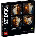 31198 LEGO® ART The Beatles