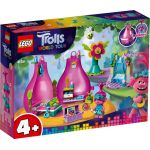 41251 LEGO® TROLLS WORLD TOUR Poppy's Pod